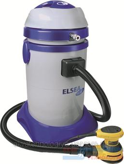 ELECT ELWP125E - промышленный пылесос