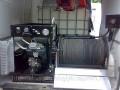 Каналопромывочный аппарат